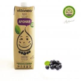 Плодов нектар от арония без захар